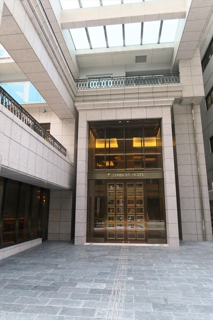 神戸ルミナスホテル三宮_2