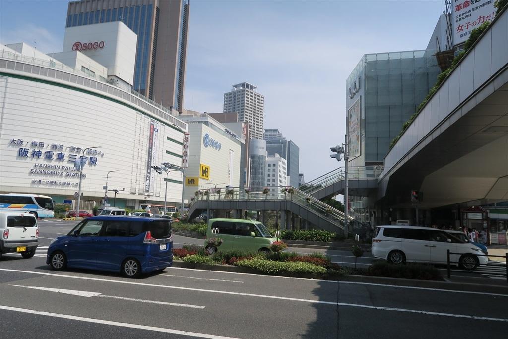 三ノ宮駅_3