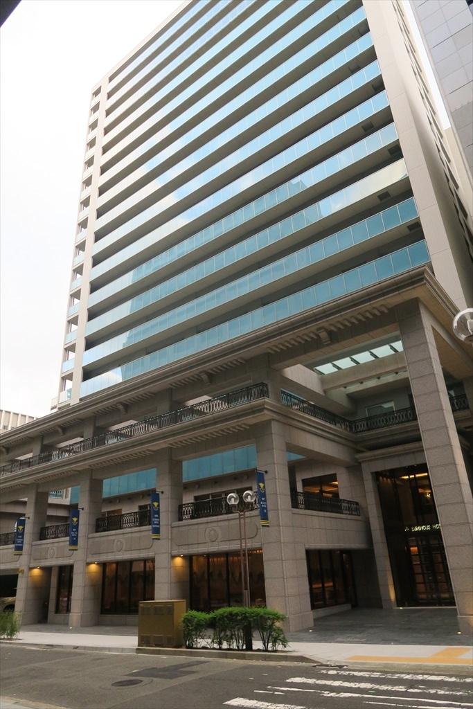 神戸ルミナスホテル三宮_4