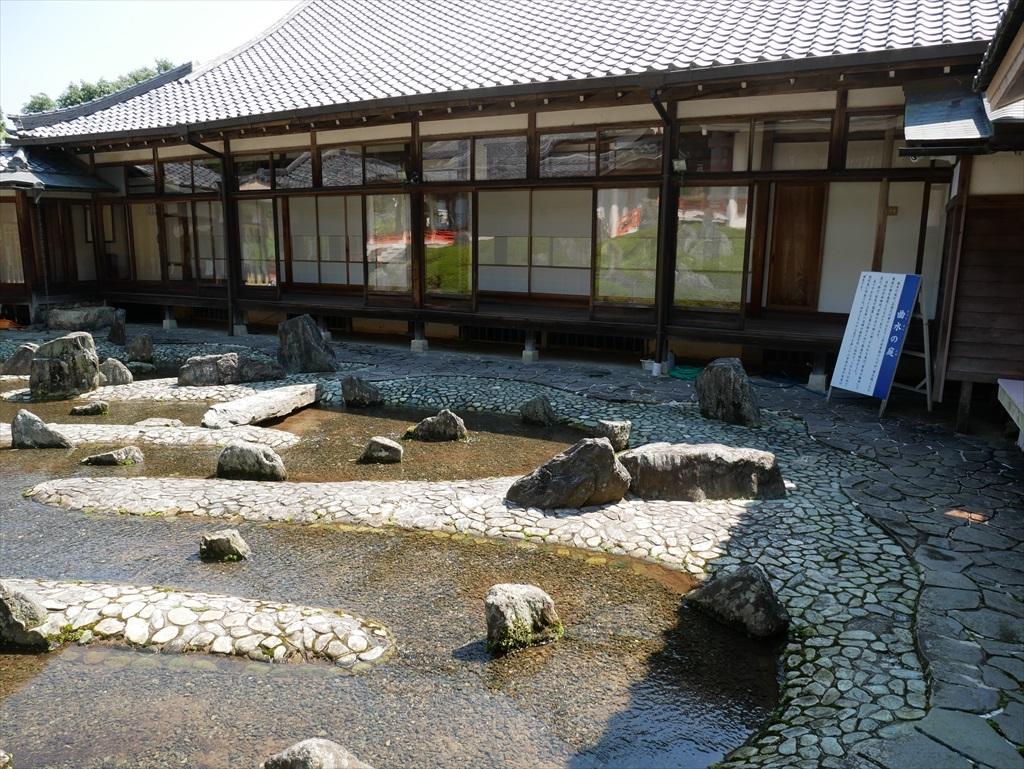 曲水の庭(平安風)_4