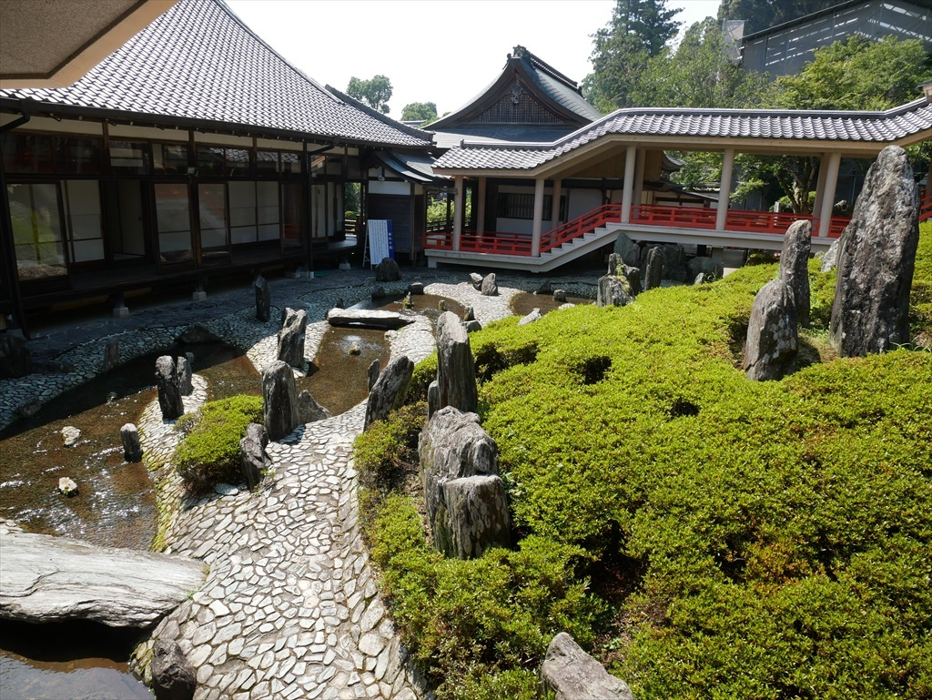 曲水の庭(平安風)_8