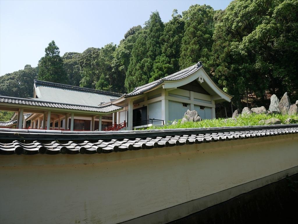 上古の庭(磐座風)_7