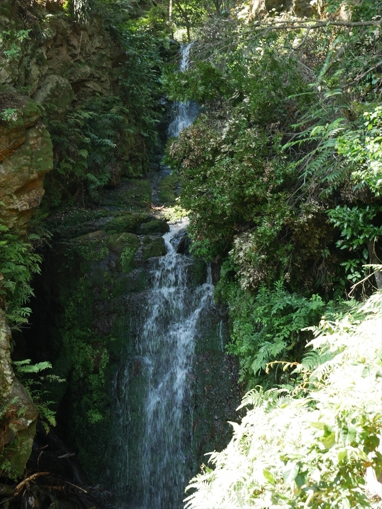 霊亀の滝_1