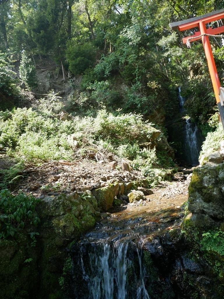 霊亀の滝_2