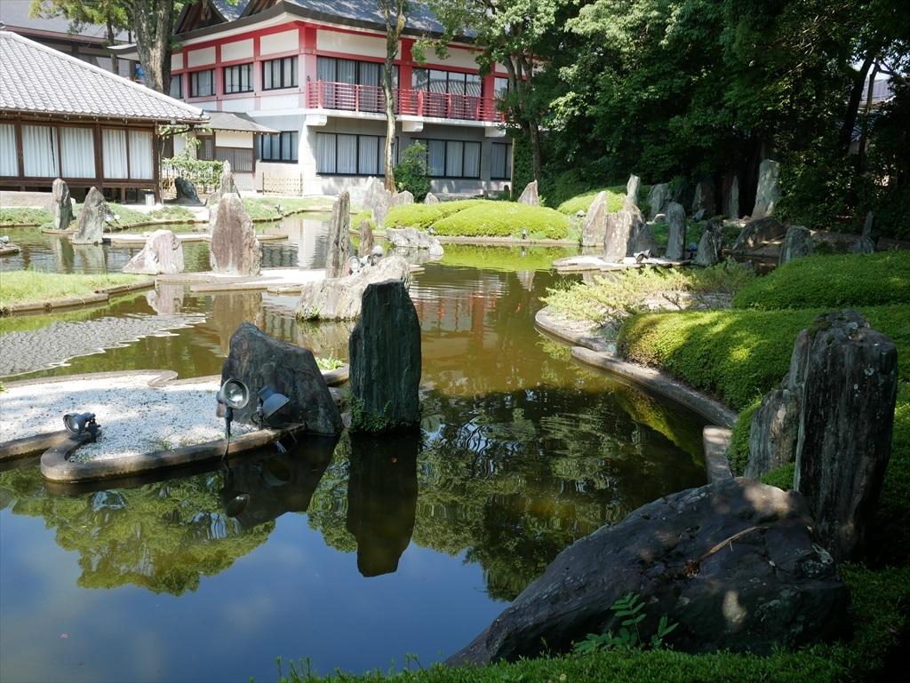 蓬莱(ほうらい)の庭_6