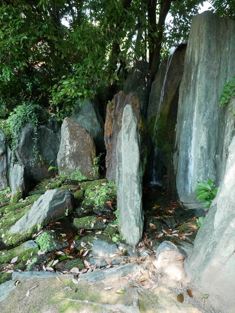 蓬莱(ほうらい)の庭_9