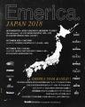 EMERICA TOUR