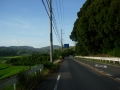 180825加茂から木津方面へ抜ける