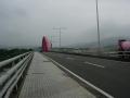 180908山城大橋を渡る