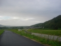 180915木津川の小さい支流に沿って脇道を南下