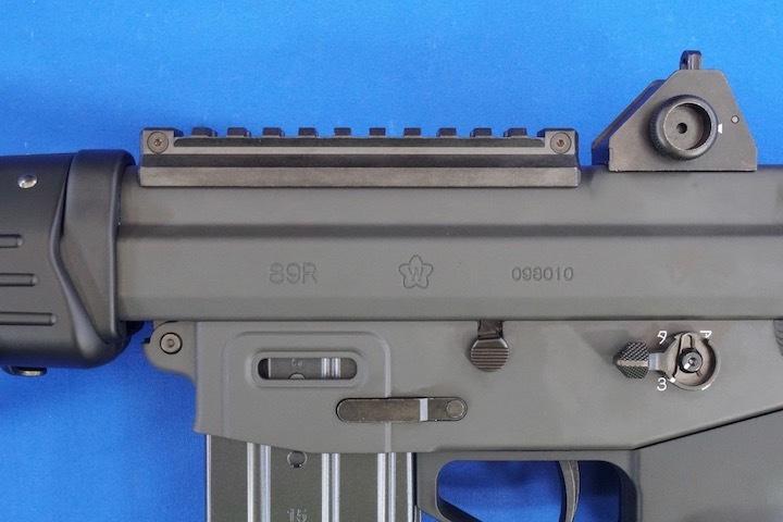 マルイ89式10