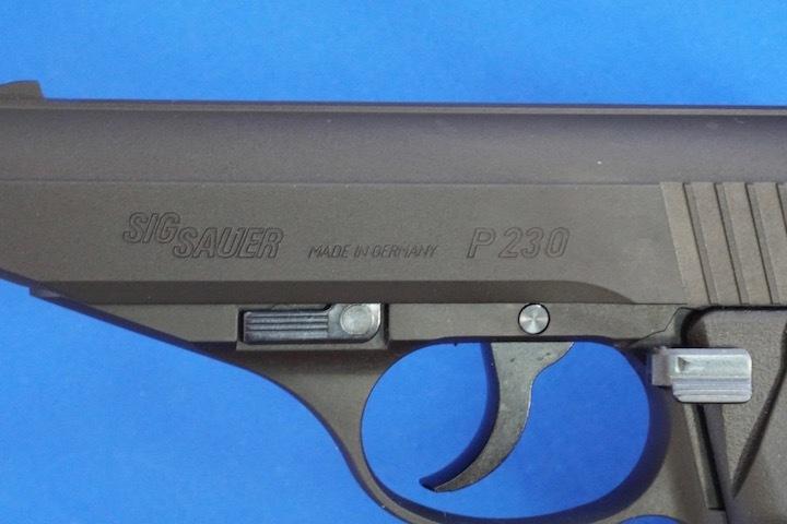 KSC P230JPHW6