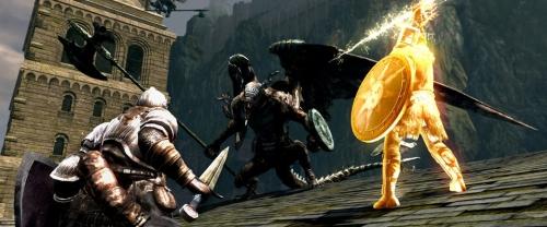 Switch版『ダークソウル リマスタード』ネットワークテストが9月21日から3日間実施決定!