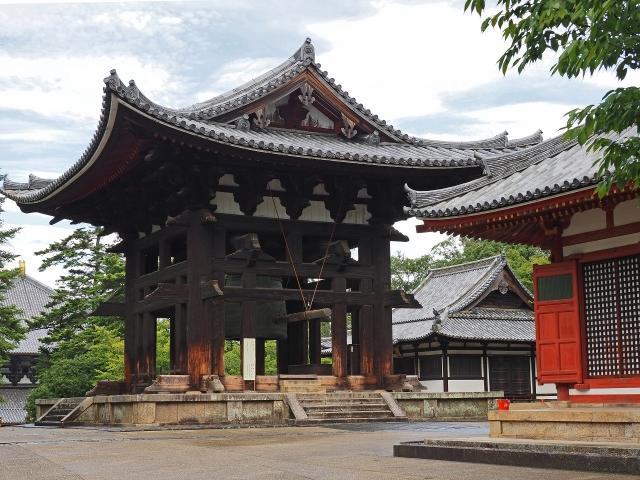 180816東大寺⑫