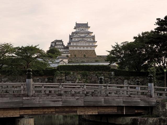 180818姫路城⑤