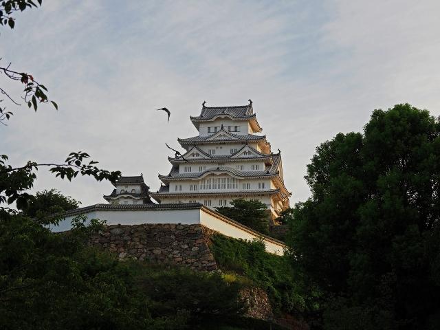 180818姫路城⑦