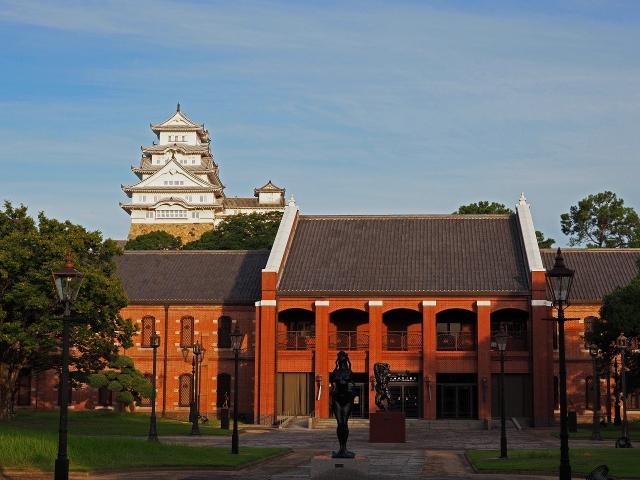 180818姫路城⑧