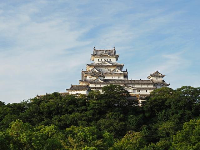 180818姫路城⑩