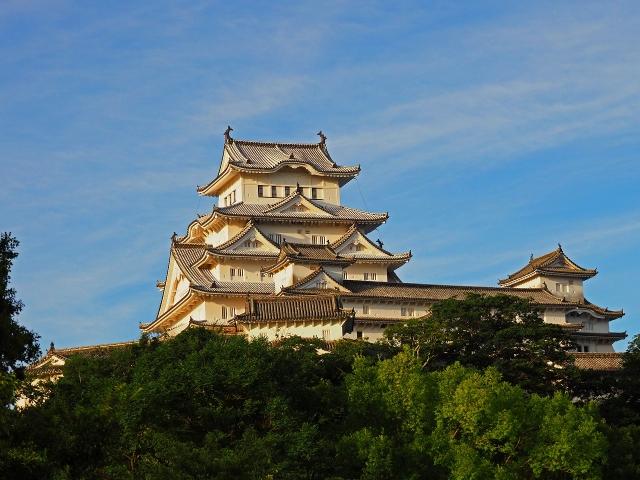180818姫路城⑪