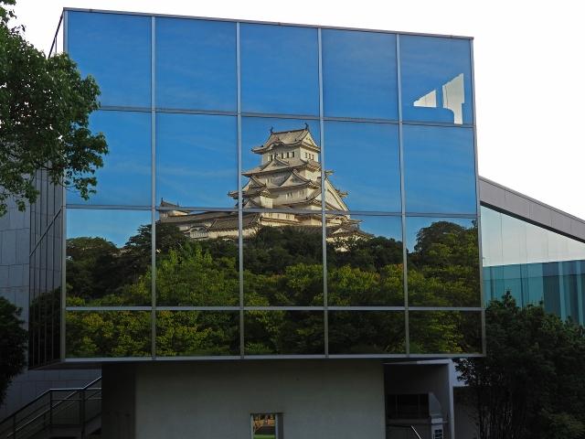 180818姫路城⑫