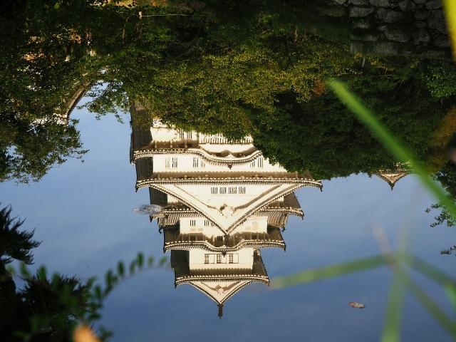 180818姫路城⑬
