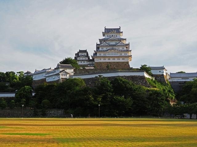 180818姫路城⑭