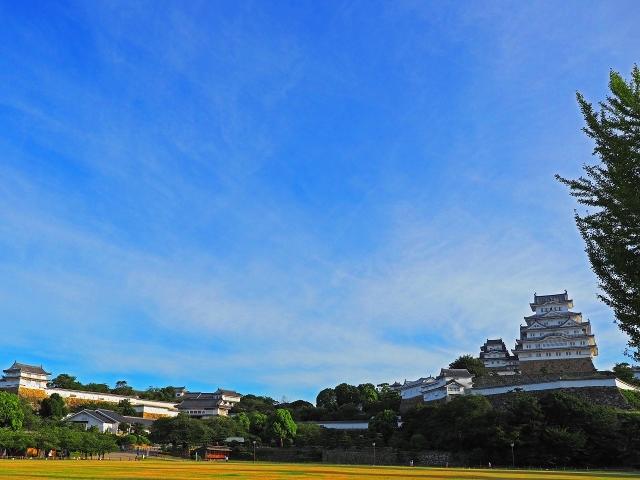 180818姫路城⑮