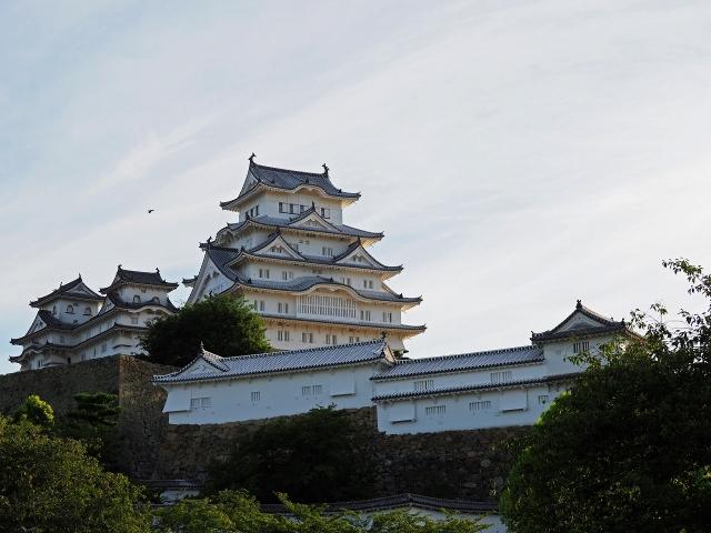 180818姫路城⑯