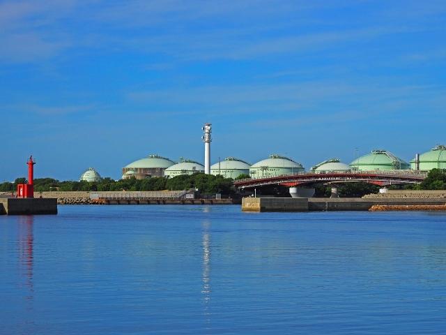 180818漁港②