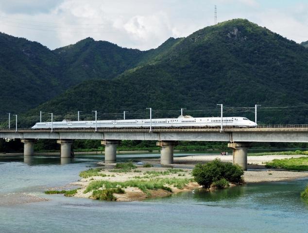 180916新幹線①