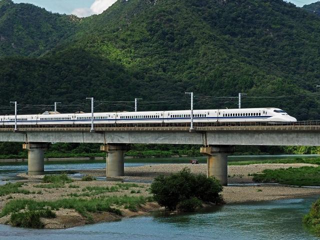 180916新幹線⑥