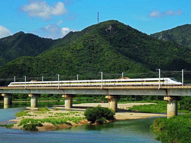 180916新幹線⑦