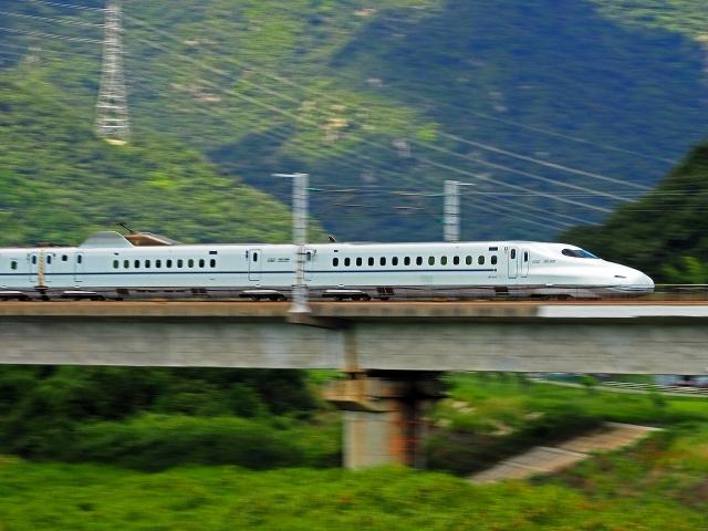 180916新幹線⑨