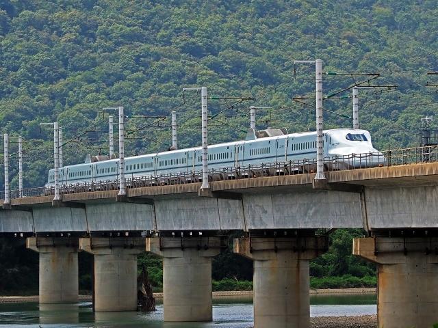 180916新幹線⑩
