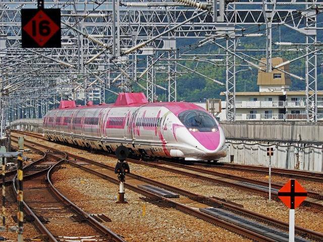 180917新幹線③