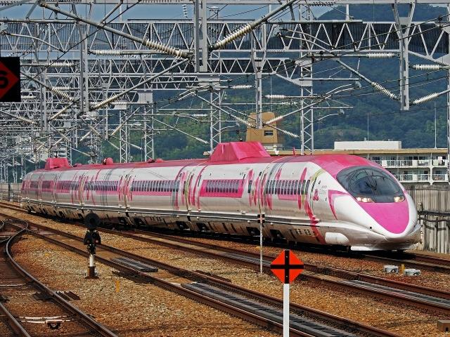 180917新幹線④