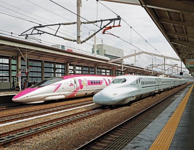180917新幹線⑦