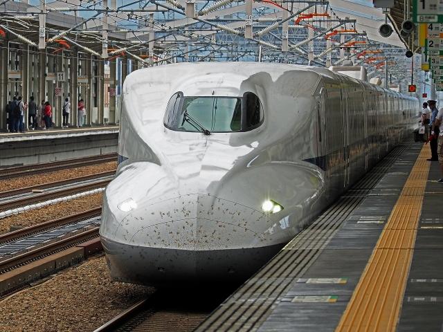 180917新幹線⑨