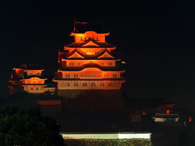 180921姫路城⑤1