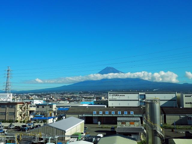 180928富士山④