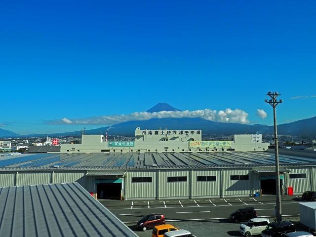 180928富士山⑤