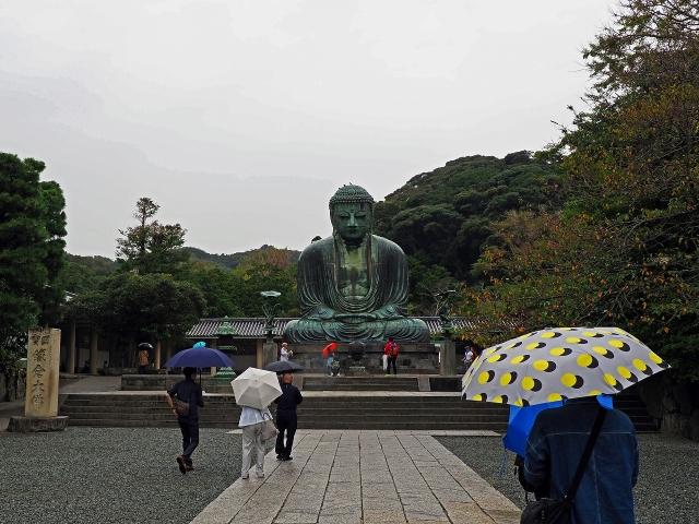 180929鎌倉大仏②