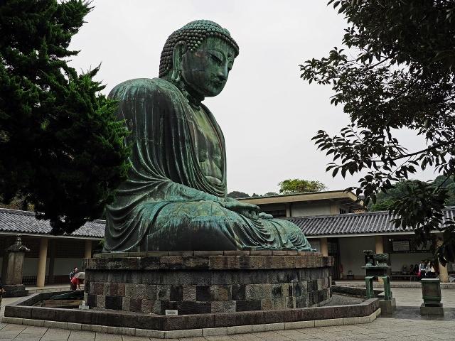 180929鎌倉大仏④