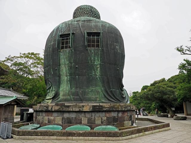 180929鎌倉大仏③