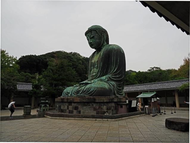 180929鎌倉大仏⑤