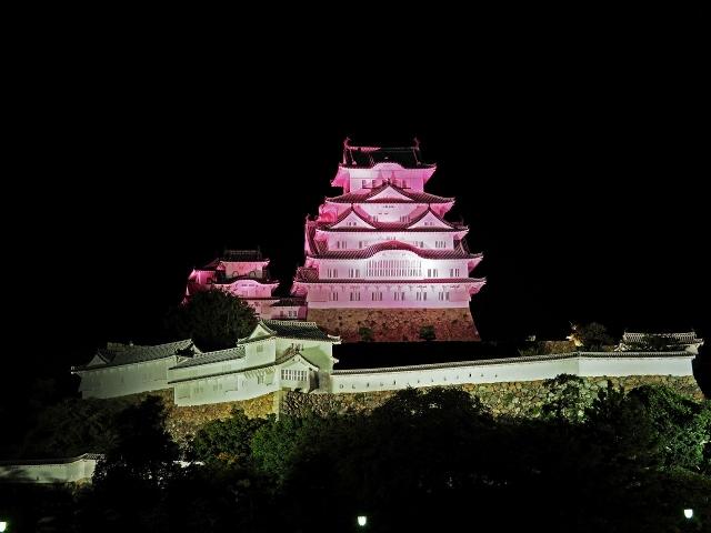 181001姫路城⑤1