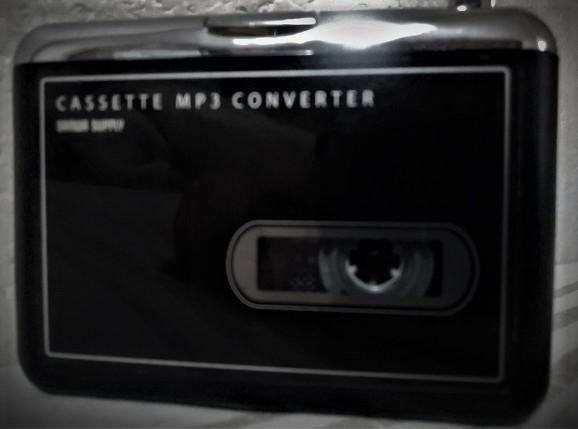 MP3コンバータ