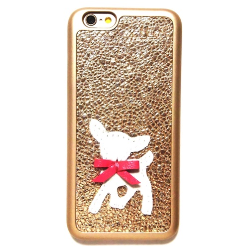 iPhone 6 Case Bambi gold 2 (5)1111
