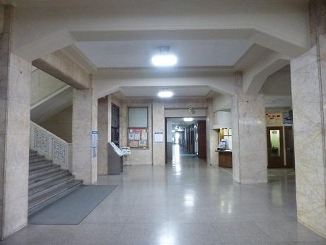 滋賀県庁2