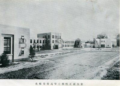 豊郷尋常高等小学校建築概要002